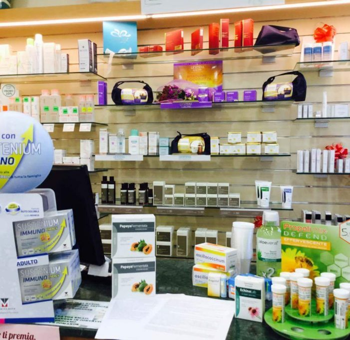 Farmacia Pompili